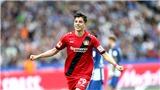 Leverkusen vs Atletico (0h55 ngày 7/11):  Kai Havertz cần sự khẳng định. K+ trực tiếp