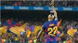 Arturo Vidal: Người mang gene trội của Barcelona