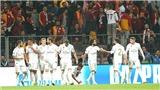 Real Madrid thắng trở lại: Hồi sinh nơi địa ngục