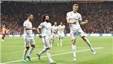 Real Madrid: Tương lai Zidane trên đôi chân những cựu binh