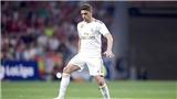 Federico Valverde: Điểm tựa mới của Zidane