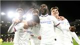 Chelsea: Kỳ quan thứ 7 của thầy trò Lampard