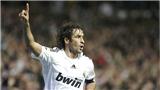 """Real Madrid: Mơ về """"Guardiola mới"""" với Raul"""