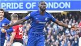 Trụ cột trở lại, Chelsea vững vàng hơn?