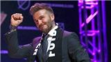 David Beckham với cơ hội làm HLV đội tuyển Anh: Coi chừng thảm họa trên ghế chỉ đạo
