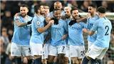 Ngoại hạng Anh: Thắng trận với Man City là điều bắt buộc