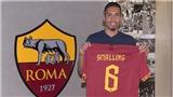 Ngoại binh ở Serie A mùa này: Ít nhưng chất