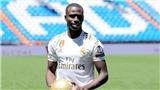 Real Madrid: Mendy sẵn sàng thách thức Marcelo