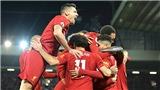 """Liverpool chờ vô địch Anh: Bị """"cách ly"""" đến bao giờ?"""