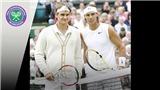 Những kình địch lớn nhất trong lịch sử quần vợt: Federer vs Nadal đứng ở vị trí nào?