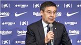 Barcelona: Những gã hề trên sân khấu Camp Nou