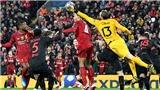 Bài học từ một trận đấu: Ổ dịch từ Anfield