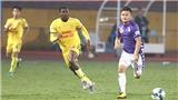 CLB V-League đau đầu vì lương ngoại binh