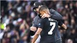 Liverpool: Cái bóng của Mbappe không che được lý trí của Juergen Klopp