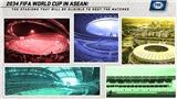 ASEAN khởi động cuộc đua đăng cai World Cup 2034