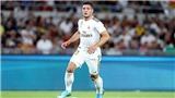 Real Madrid: Jovic bị chôn vùi dưới áp lực