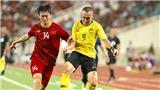 BLV Quang Huy: 'Đá với Indonesia khó khăn, nhưng tuyển Việt Nam vẫn thắng'