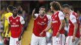 Sheffield Utd vs Arsenal (2h00 ngày 22/10): Sẵn sàng bước qua những nghi ngờ? Trực tiếp K+, K+PM