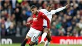 M.U: Hòa Liverpool có phải bước ngoặt?
