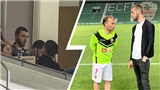 De Gea nuôi mộng làm ông chủ đội bóng