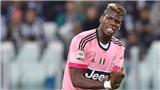 Juventus: Điều gì sẽ xảy ra nếu Pogba không đến MU mà ở lại Juve?