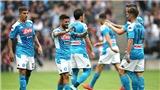 Cuộc đua Scudetto: Cơ hội nào cho Napoli?