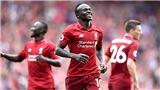 Liverpool: Cơn mất ngủ của hàng công  và sự bất tận của bóng đá
