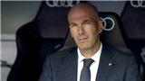 Real Madrid: Đừng miễn trừ tội lỗi cho Zidane