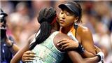Tennis: US Open vẫn còn có tinh thần thể thao