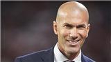 Real Madrid: Thời cơ để Zidane bứt phá