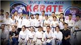 Trái tim của người thầy lớp Karate miễn phí