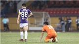 Quảng Nam, S.Khánh Hòa sa sút: Có phải do nắng nóng!?