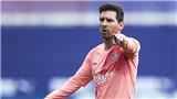 La Liga mùa giải 2018-19: Tuyệt đỉnh Leo Messi!