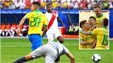 Brazil vs Peru: Người chờ phục sinh, kẻ mong lịch sử (Trực tiếp bóng đá FPT Play)