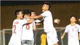 19h30 hôm nay, U18 Việt Nam vs Thái Lan: Vé vào bán kết (Trực tiếp U18 Đông Nam Á)