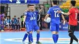 17h00 hôm nay, Thái Sơn Nam vs Shenzhen: Cơ hội chia đều (Trực tiếp bóng đá futsal)
