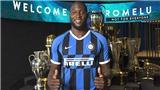 Serie A: Lukaku đã đến, Inter sẵn sàng lật đổ Juventus?