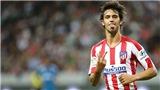 Atletico: Thời của những đổi thay