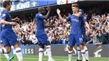 Chelsea: Tương lai hứa hẹn chờ đón Mason Mount