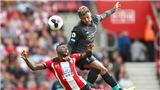 Liverpool: Oxlade-Chamberlain, 'tân binh' chất lượng của Klopp