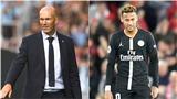 Real Madrid: Cứu Real với Neymar ơi!