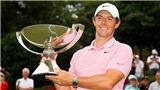 Rory McIlroy lần thứ ba hay nhất PGA Tour: Khởi đầu cho cuộc chiến với Koepka
