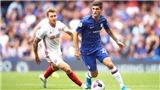 Chelsea: Không dễ để Pulisic đá chính trở lại