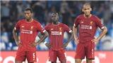 Chelsea và Liverpool cùng thua: Hai bộ mặt thất bại