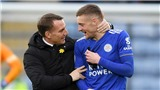 Man City vs Leicester (02h00 ngày 7/5): Chờ Rodgers cứu Liverpool