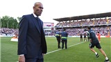 Real Madrid: Zidane giờ chỉ muốn mùa giải kết thúc sớm