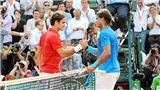 Federer vs Nadal: Đối đầu chênh lệch
