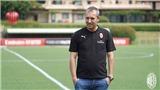 AC Milan: Háo hức chờ sơ đồ 4-3-1-2 của Giampaolo