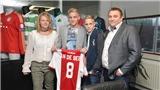 Real Madrid: Đã đến lúc Van de Beek giương buồm ra khơi
