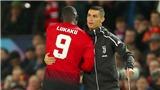 Juventus cải tổ toàn diện: Tối ưu hóa Ronaldo và hơn nữa...